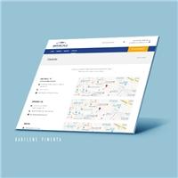 Santa Cruz Logistica Internacional, Web e Digital, Logística, Entrega & Armazenamento