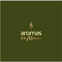 AROMAS DE MINAS, Logo e Identidade, Beleza