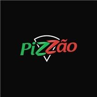 Pizzão, Logo e Identidade, Alimentos & Bebidas