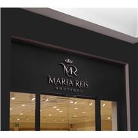 Maria Reis , Logo e Identidade, Outros