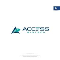 ACE-BIOTECH, Logo e Identidade, Tecnologia & Ciencias