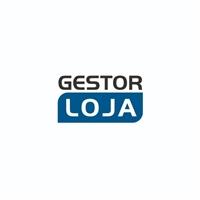 GESTOR LOJA, Logo e Identidade, Computador & Internet