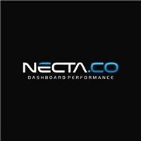 Nectaco, Logo e Identidade, Tecnologia & Ciencias