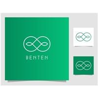 Benten, Logo e Identidade, Outros