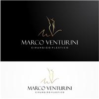 Marco Venturini, Logo e Identidade, Beleza