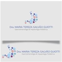 Gastroenterologia e Hepatologia Pediátrica, Logo e Identidade, Saúde & Nutrição