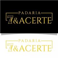 7&Acerte, Logo e Identidade, Alimentos & Bebidas