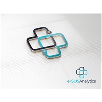 e-SUS Analytics, Logo e Identidade, Tecnologia & Ciencias