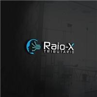 Raio-X Tributário-Inteligência artificial aplicada à gestão tributária, Logo e Identidade, Tecnologia & Ciencias