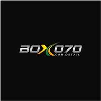 BOX070 CAR DETAIL , Logo e Identidade, Automotivo