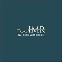 IMR - instituto de mama do recife, Logo e Identidade, Saúde & Nutrição