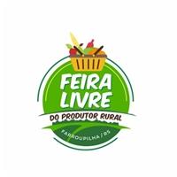 Feira Livre do Produtor Rural de Farroupilha, Logo e Identidade, Alimentos & Bebidas