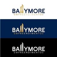 Ballymore Empreendimentos, Logo e Identidade, Construção & Engenharia