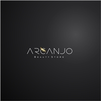 Arcanjo Beauty Store, Logo e Identidade, Beleza
