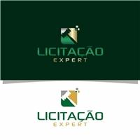 PRODUTO: LICITACAO EXPERT, Logo e Identidade, Tecnologia & Ciencias