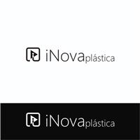 InovaPlástica, Logo e Identidade, Educação & Cursos