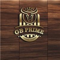 Empório de Carnes GB Prime, Logo e Identidade, Alimentos & Bebidas
