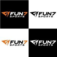 Fun7 Sports, Logo e Identidade, Esportes