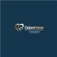 OdonPrime, Logo e Identidade, Odonto