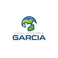 Clínica Veterinária Garcia, Logo e Identidade, Animais