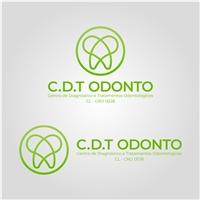 C.D.T ODONTO, Logo e Identidade, Odonto