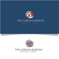 Dra. Fabiana Barbosa, Logo e Identidade, Saúde & Nutrição