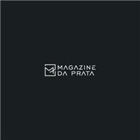 Magazine Da Prata, Logo e Identidade, Roupas, Jóias & acessórios
