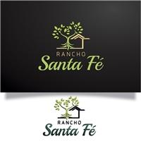 Rancho Santa Fé, Logo e Identidade, Viagens & Lazer