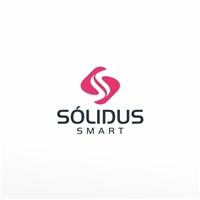 Sólidus Smart, Logo e Identidade, Tecnologia & Ciencias