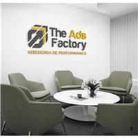 The Ads Factory - Assessoria de Performance, Logo e Identidade, Marketing & Comunicação