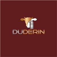 DuDerin, Logo e Identidade, Alimentos & Bebidas