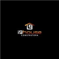 i9house, Logo e Identidade, Construção & Engenharia