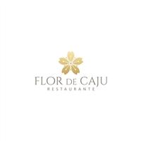 Flor de Caju Restaurante , Logo e Identidade, Alimentos & Bebidas