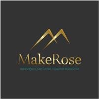 Makerose, Logo e Identidade, Roupas, Jóias & acessórios