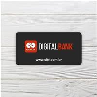 Quick digital bank, Logo e Identidade, Outros