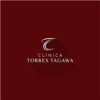 Clínica Torres Tagawa, Logo e Identidade, Saúde & Nutrição