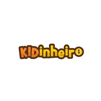 KIDinheiro, Logo e Identidade, Educação & Cursos