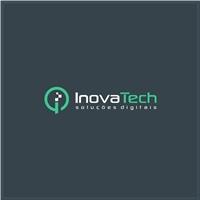 Inovatech, Logo e Identidade, Tecnologia & Ciencias