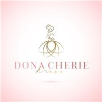 Dona Cherie, Logo e Identidade, Roupas, Jóias & acessórios