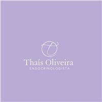 Thaís Oliveira , Logo e Identidade, Saúde & Nutrição