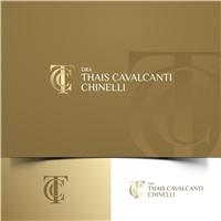 Dra Thais Cavalcanti Chinelli, Logo e Identidade, Odonto