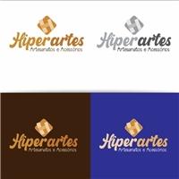 Hiperartes, Logo e Identidade, Outros