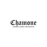 CHAMONE CHARCUTARIA ARTESANAL, Logo e Identidade, Alimentos & Bebidas