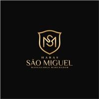 HARAS SÃO MIGUEL, Logo e Identidade, Animais