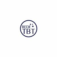 Rede TBT, Logo e Identidade, Marketing & Comunicação
