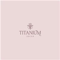 Titanium Jóias, Logo e Identidade, Roupas, Jóias & acessórios