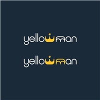 YELLOW MAN, Logo e Identidade, Fotografia