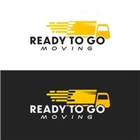 READY TO GO MOVING, Web e Digital, Logística, Entrega & Armazenamento