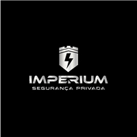 Imperium , Logo e Identidade, Segurança & Vigilância