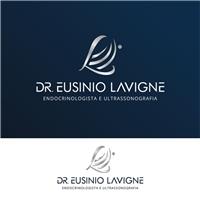 Dr Eusinio Lavigne, Logo e Identidade, Saúde & Nutrição